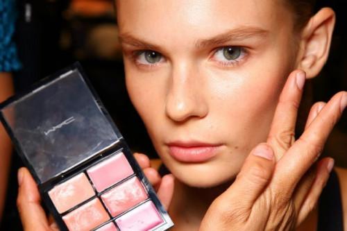 Mana Lebih Baik, Matte atau Dewy Makeup?