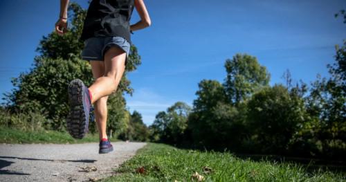 Manfaat Lari Sore Setelah Pulang Kantor