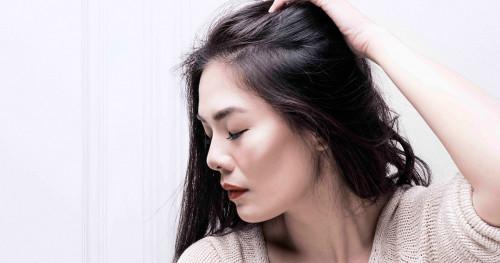 Masker Alami Untuk Perawatan Rambut Rusak