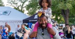 4 Trik Penting Saat Datang ke Festival Tahunan