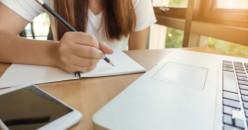 Catatan Estetik Studyblair Membantu Semangat Belajar