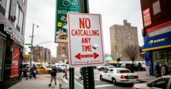 Catcalling, Pelecehan Seksual yang Sering Dianggap Biasa