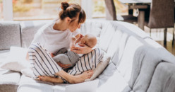 Tidak Boleh Asal dan Harus Sehat, Ini 5 Aturan Diet untuk Ibu Menyusui