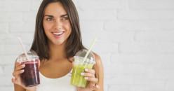 Enak dan Segar, 6 Jus Buah Ini Sangat Baik Dikonsumsi Saat Sedang Hamil