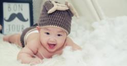 Moms Harus Tahu, Ada 5 Masalah Pencernaan yang Sering Terjadi pada Bayi