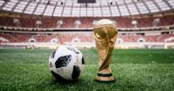 Inilah 4 Fakta Unik Piala Dunia 2018