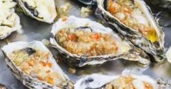 Jenis Makanan Laut Ini Mampu Meningkatkan Gairah Seksual
