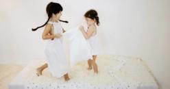 Lakukan 4 Cara Ini Agar Anak Tidak Egois dan Mau Berbagi
