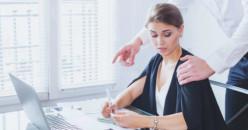 Lakukan Ini Bila Mengalami Pelecehan Seksual di Tempat Kerja