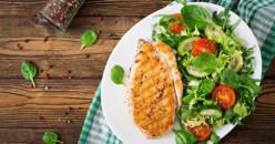 Menu Makan Malam untuk Diet yang Bisa Jadi Inspirasi Kamu