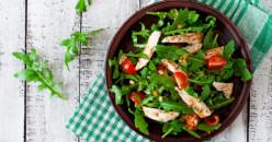 Menu Makan Siang untuk Diet yang Bisa Jadi Inspirasi Kamu