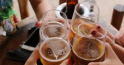 Rekomendasi 3 Minuman Alkohol yang Cocok untuk Pesta Tahun Baru