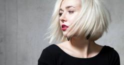 3 Model Rambut yang Cocok Dipilih Pemilik Wajah Bulat