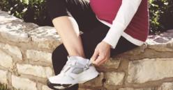 Tips Memilih Sepatu Nyaman untuk Jalan Jauh Bagi Ibu Hamil