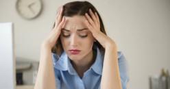 4 Tanda Ini Menunjukkan Anda Sedang Stres