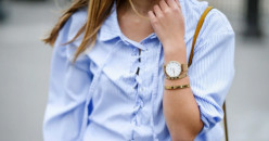 4 Tips Memilih Jam Tangan Agar Penampilan Semakin Stylish!