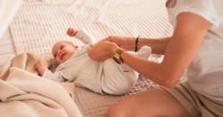 5 Tips Ampuh Mengatasi Baby Blues Pasca Melahirkan