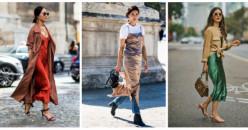 Tips Modis Mengenakan Slip Dress Agar Tidak Terlihat Seperti Pakaian Tidur