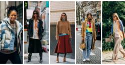 Tie-dye Kembali Tren! Contek Inspirasi Gayanya dari Street Style