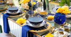 Penyajian Makanan Lebih Spesial dengan Tableware Premium
