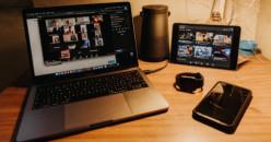 Mengenal Zoom Fatigue: Rasa Lelah yang Muncul Karena Virtual Meeting