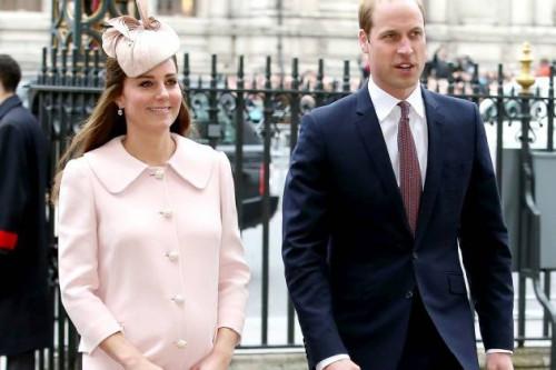 Memprediksi Bayi Kedua William & Kate Middleton