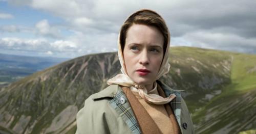 Menang Emmy, Claire Foy Justru Ucapkan Pesan Perpisahan