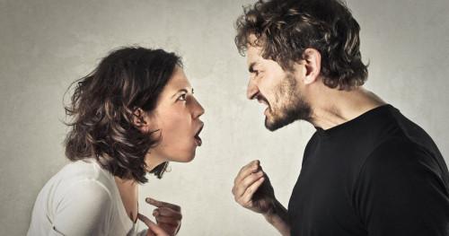 Mencintai Lelaki Temperamental? Lakukan Hal Ini