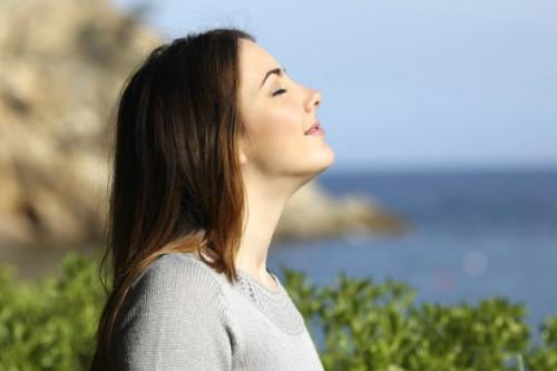 Mengambil Napas Panjang Rupaya Akan Meningkatkan Kinerja Otak dan Memori