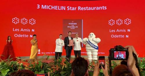 Mengenal Asosiasi Penghargaan Restoran, Michelin Star