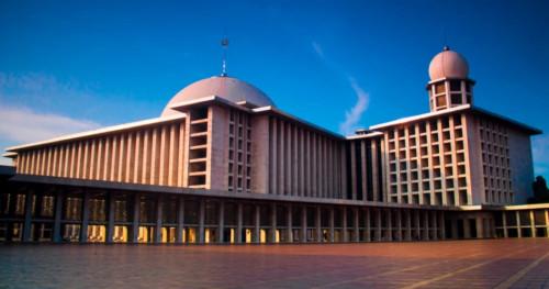Mengenal Frederich Silaban, Arsitek di Balik Megahnya Masjid Istiqlal