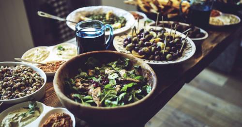 Menilik Keunikan Korea Selatan Mengatasi Sampah Makanan