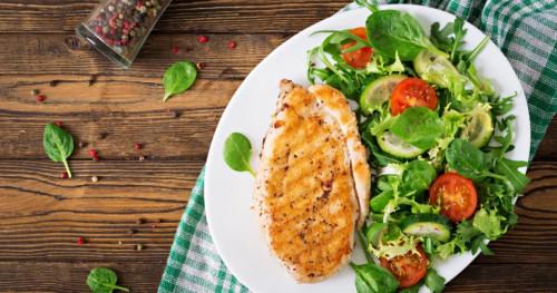 Menu Makan Malam untuk Diet yang Bisa Jadi Inspirasi Anda