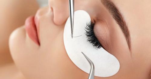 Merawat Eyelash Extension Lebih Tahan Lama