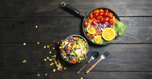 Metode Diet Bagi Penderita Gangguan Pencernaan