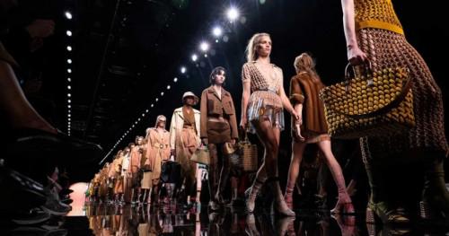 Milan Fashion Week Spring Summer 2020: 5 Koleksi Desainer Favorit GLITZMEDIA.CO