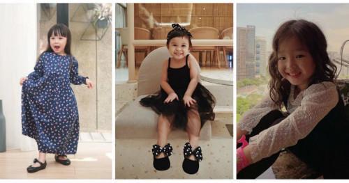 Moms, Yuk Contek Sederet Model Rambut untuk Anak Perempuan Ini!