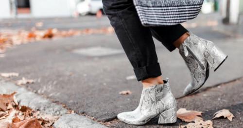 4 Model Sepatu Perempuan yang Nyaman untuk Dikenakan Jalan-Jalan