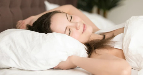 Penyebab dan Cara Mencegah Mulut Kering Saat Bangun Tidur di Pagi Hari