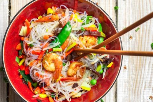 Nikmatnya Menyantap Makanan Khas Tiongkok di 4 Restoran Legendaris Ini