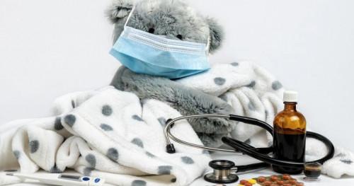 Obat Batuk Anak 1 Tahun, Apa Saja yang Wajib Ada Untuk Meredakan Batuknya