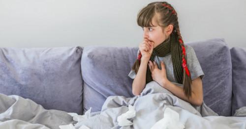 Bahan Alami dan Sederhana untuk Obat Batuk Pilek Anak