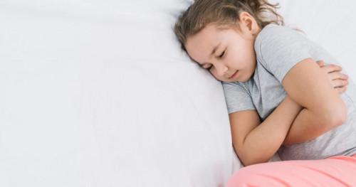 Ampuh, Inilah 5 Obat Sakit Perut Anak dari Bahan Alami