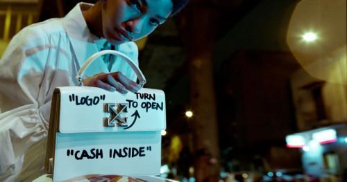 Dikenakan Gigi Hadid Hingga Olivia Culpo, Ini Dia Koleksi Tas Terbaru dari Off-White