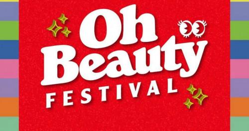 Anda Beauty Enthusiast? Datang ke Oh Beauty Festival, Yuk!