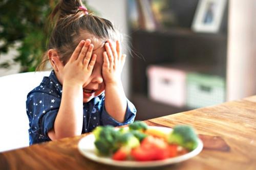 Pakar Gizi Ini Berbagi Cara Mengatasi Masalah Anak Yang Sulit Makan
