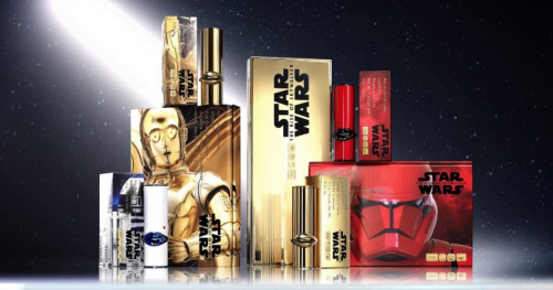 Pat McGrath: Koleksi Make Up Terbaru Bersama Star Wars