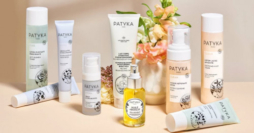 Berkenalan Lebih Lanjut dengan PATYKA, Brand Skincare Organik Asal Paris yang Siap Merawat Kulit Wajah Secara Maksimal