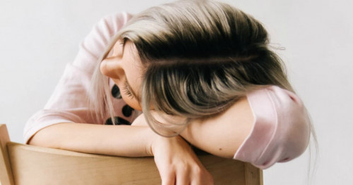 Pengaruh Stres Terhadap Kondisi Kulit