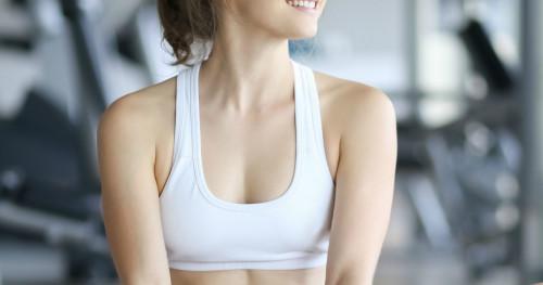 Penggunaan Bra Terlalu Ketat dan Berkawat Picu Kanker Payudara?
